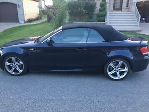 Bmw 135 i convertible 2008