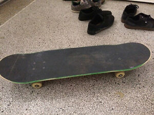 Skateboard still new!