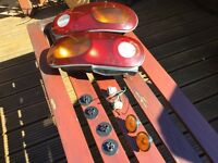 Mazda mx5 lamps