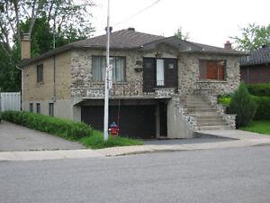 Belle maison avec vue sur l'eau, 5 cc, 3 sdb, bureau à domicile