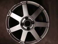 "15"" FORD ALLOY WHEEL"