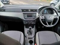 2018 SEAT Ibiza 1.0 TSI 95 SE Design 5dr Hatchback Petrol Manual