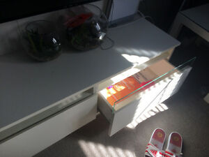 Modern IKEA TV Console Kitchener / Waterloo Kitchener Area image 3