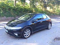 Honda Civic iVtec