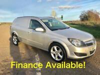 Vauxhall Astravan 1.7 CDTi Sportive,LONG MOT!!
