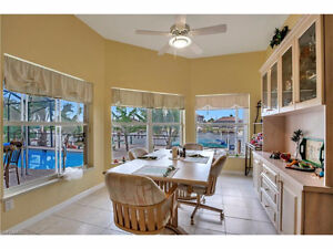 *Sailboat Access Home in CAPE CORAL, FLORIDA*Paradise** Windsor Region Ontario image 5