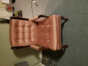 Old chair in great condition
