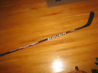 Bauer one80 Senior hockey stick