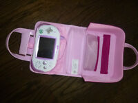 Pink Leapster Explorer