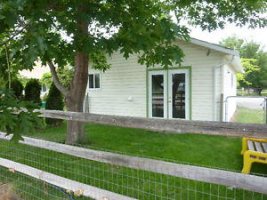 Carriage house for Rent, furnished or unfurnished!