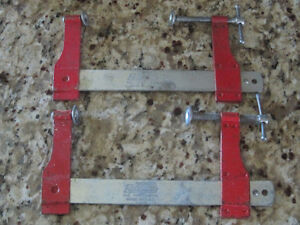 Stanley Handyman clamps