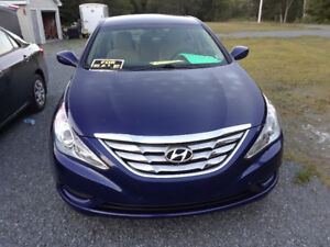2011 Sonata GLS ( REDUCED )