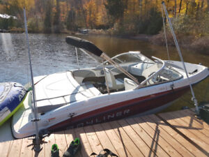 Bayliner 185 BR (2011) IMPECCABLE