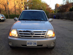 2004 Suzuki XL7 Other
