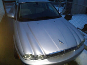 Jag for sale