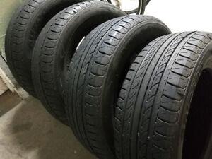 4 pneus d'été AUTOGRIP  185/65R14