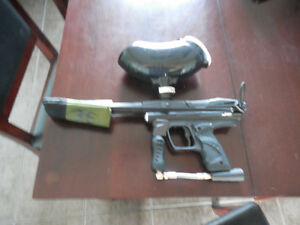 JTR3 Paintball Gun