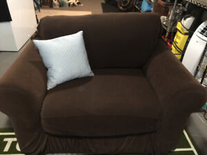 Comfy Couch and chair