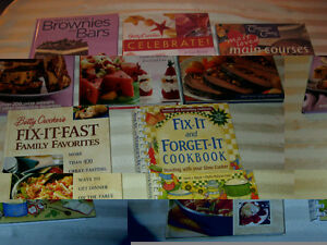 Various Cookbooks Kitchener / Waterloo Kitchener Area image 8