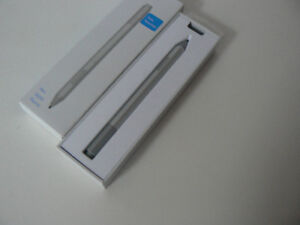 Surface Pen Silver NEW open box for Surface Pro, Book, Pro 3