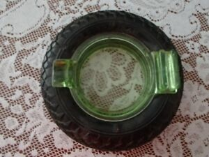 Vintage Good Year Tire Ashtray