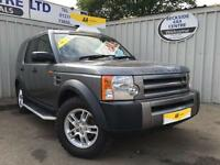 Land Rover Discovery 3 2.7 TDV6 COMMERCIAL VAN. 4X4