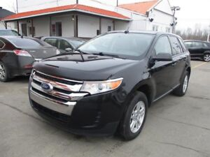 Ford EDGE 4dr SE FWD 2011