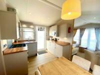 Holidays home for sale, sea views, NR padstow, caravans, luxury holiday homes