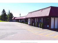 Motel and Campground For Sale Richibucto