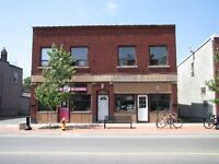 COMMERCIAL OFFICE OR RETAIL SPACE FOR LEASE
