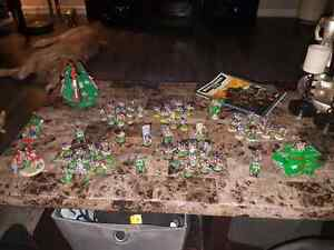 Warhammer 40k Space Marines Army West Island Greater Montréal image 1