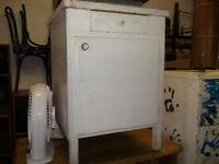 Vintage Cabinet Kitchen or Bedside