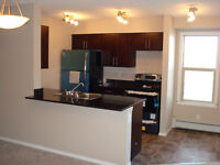 2 Bed 2 Bath + Den, Heated UG Parking__ IN RUTHERFORD