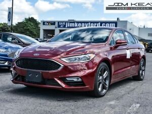 2017 Ford Fusion Sport  - $127.98 /Wk