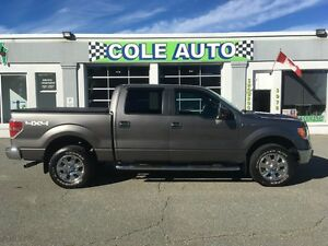WOW. 2009 XTR Ford F-150 with only 89,000 km