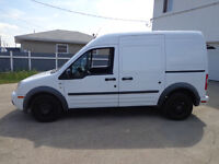 2010 FORD TRANSIT CONNECT CARGO VAN $8950