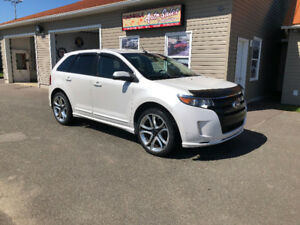 2011 Ford Edge SPORT SUV ***NEW PRICE**** Priced to sell