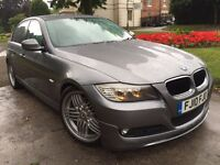 BMW ALPINA D3 2.0 BI-TURBO AUTO 2010 3 SERIES LCI DYNAMIC PACK 4 DOOR SALOON