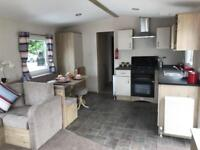 HOLIDAY HOME FOR SALE 45 MINUTES FROM CROMER NEAR BEACH NEAR NORFOLK BROADS