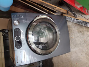 Samsung washer for parts or repair