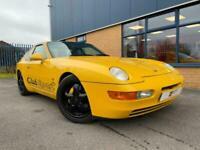 1994 Porsche 968 Club Sport 2dr Coupe Petrol Manual