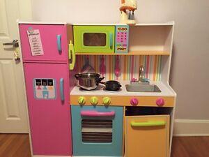 Kitchen & more