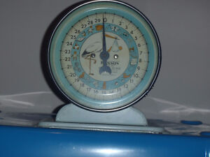 Vintage Baby Scale London Ontario image 2