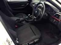 2013 BMW 3 SERIES 318d Sport 4dr