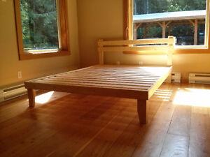 New Custom Bed Frames