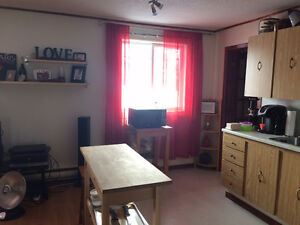 APPARTEMENT 4 1/2  À LOUER POUR JUIN  / 2 BEDROOM 4 RENT 4 JUNE