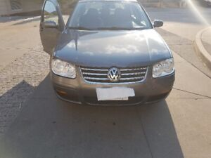 2008 VW Jetta City for sale
