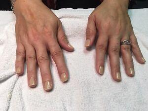 Trade spa manicure for food Kitchener / Waterloo Kitchener Area image 2