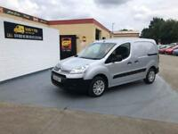 Citroen Berlingo 1.6HDi ( 75 ) L1 625 2014.75MY L1625 Enterprise Special Edition