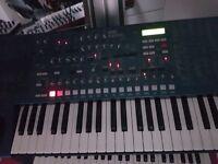 Korg ms2000 original up for sale, working